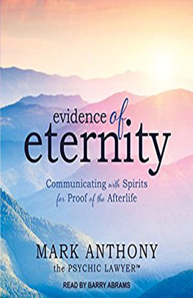 Evidence of Eternity Audio Version